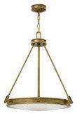 Lampa wisząca Elstead Collier P