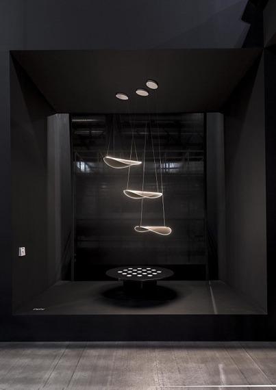 Lampa Wisząca MA&DE Diphy 8170