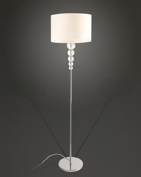 Lampa podłogowa MaxLight Elegance F0038
