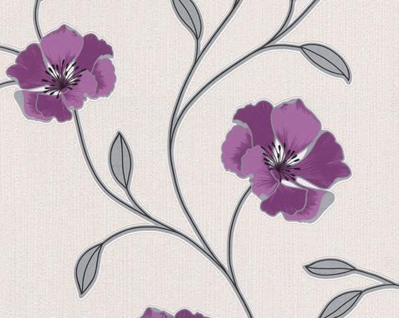 Tapeta AS Creation Pandora Flowers 2924-38